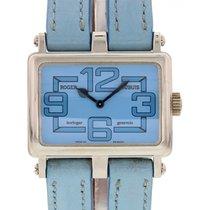 Roger Dubuis Horloger Genevois 18k White Gold