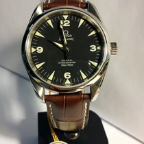 Omega Railmaster Co-Axial 150mt