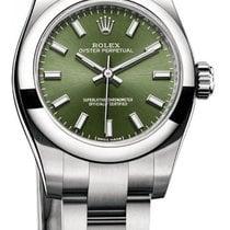 Rolex Oyster Perpetual No-Date Women's Watch M176200-0014