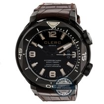 Clerc Hydroscaph H1 Chronometer H1-4A.10R.6