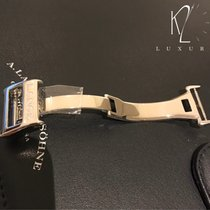A. Lange & Söhne Folding Buckle in Platinum for Datograph...
