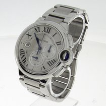 Cartier Ballon Bleu Chrono