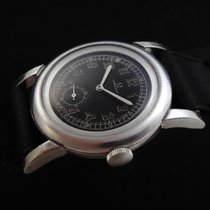 Omega Exceptional Vintage Military 50's