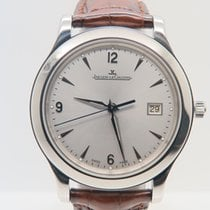 Jaeger-LeCoultre Master Control Date Automatic New Models...
