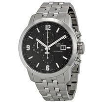 Tissot PRC 200 Automatic Chronograph Mens Watch T0554271105700