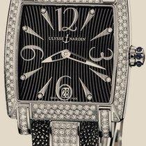 Ulysse Nardin Classical Caprice Caprice Full Diamonds