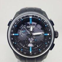 Seiko — Astron GPS Stratosphere — SAS033 — Men — 2011-present