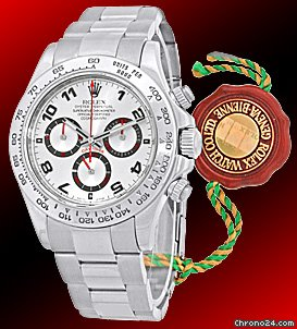 Rolex Daytona Cosmograph