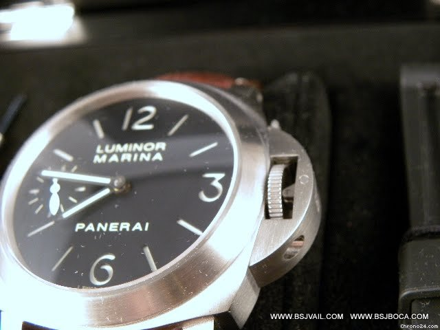 Panerai PAM 177&amp;#34;O&amp;#34; BNIB
