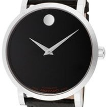 Movado MUSEUM RED LABEL AUTOMATIC 42 MM - 100 % new