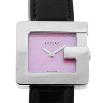Gucci 3600 18K  Gold Ladies Watch