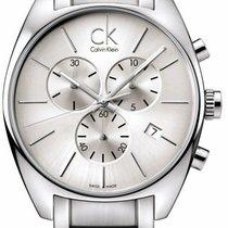 ck Calvin Klein Exchange Chrono K2F27126 Herrenchronograph...