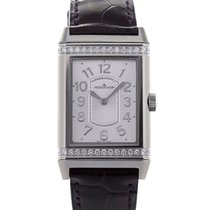 Jaeger-LeCoultre Grande Reverso Lady Ultra Thin Diamonds