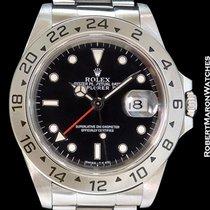 ロレックス (Rolex) Explorer II 16570 Steel