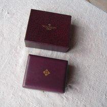 Patek Philippe Vintage  Manschettenknopfbox