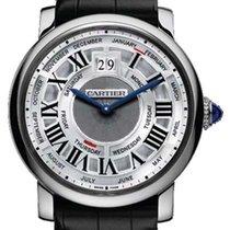 Cartier - Rotonde De Cartier Jahreskalender , Ref. W1580002