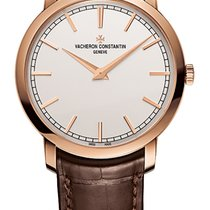 Vacheron Constantin [NEW] Traditionnelle Automatic 41mm...