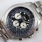 Breitling B2 Professional Chronograph - Revision 09/2014