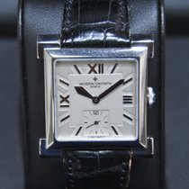Vacheron Constantin White gold Limited Edition