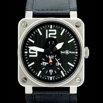 Bell & Ross Aviation GMT BR03-51 - Box/Papiere - 2009 - AAW