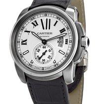 Cartier Calibre de Cartier Men's Watch W7100037
