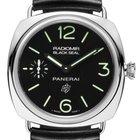 Panerai [NEW] Radiomir Black Seal Logo PAM 380 (Retail:HK$33,200)