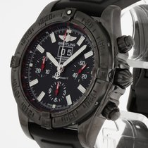 Breitling Chronograph Blackbird Limited Edition Ref. M44359