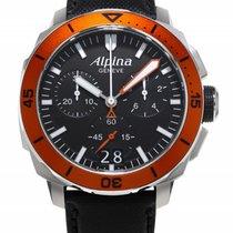 Alpina Seastrong Diver 300 AL-372LBO4V6