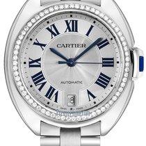 Cartier Cle De Cartier Automatic 35mm WJCL0007