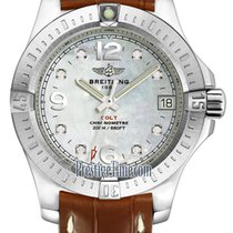 Breitling Colt Lady 33mm a7738811/a769/779p