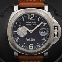 Panerai Luminor - Marina - Pam 86 - Anthracite Dial - G Series...