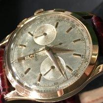 Omega cronografo tachimetro due contatori