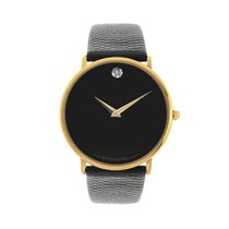 Wittnauer 5174401 Gold Tone Stainless Steel Watch
