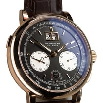A. Lange & Söhne Datograph · Up/Down 405.031