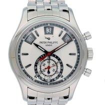 Patek Philippe 5960/1A-001 Complication Chronograph Annual...