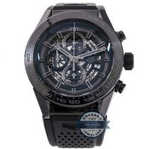 TAG Heuer Carrera Caliber 01 CAR2A90.FT6071