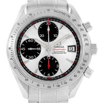 Omega Speedmaster Day Date 40m Chronograph Mens Watch 3211.31.00