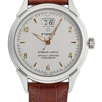 Eterna 1948 Grand Date Chronometer 8425.41.10.1118D