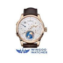 Jaeger-LeCoultre DUOMÈTRE UNIQUE TRAVEL TIME Ref. 6062420/Q606...