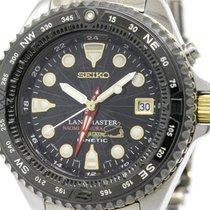 Seiko Prospex Landmaster Sbdw002 Uemura Naomi Model Watch...