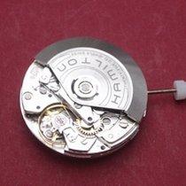 Hamilton Valjoux ETA 7750 Automatik Chronographenwerk 25...