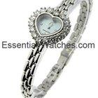 Audemars Piguet Heart Case Boutique Item - White Gold w...