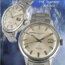 IWC Ingenieur Ref. 866