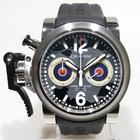 Graham Demo Model 2014 Chronofighter Oversize Limited Edition...