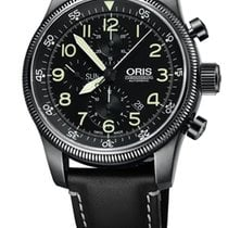 Oris Big Crown Timer Chronograph