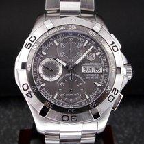 TAG Heuer Aquaracer Automatik Chronograph Day-Date Preis...