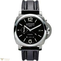 Panerai Luminor 1950 8 Days GMT Stainless Steel Watch