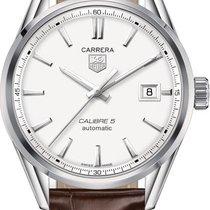 TAG Heuer Carrera Men's Watch WAR211B.FC6181