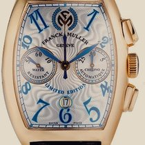 Franck Muller PRIDE OF GREECE LIMITED EDITION N50 IN ORO ROSA