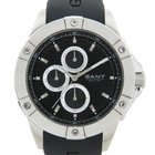Gant Fulton Black & Silver W10951